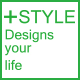 +STYLE Dsigns your life